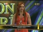 Meryem Uzerli 4.Televizyon Ödülleri