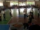 Dance Compitation at IBA Zambales..Remix Dance Music...Congratulation.mp4