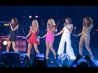 Spice Girls Perform Olympics Closing Ceremony