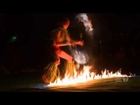 Playing with Fire - Hawaiian Fireknife Dancers